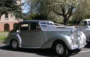The Classic Bentley R Type 3
