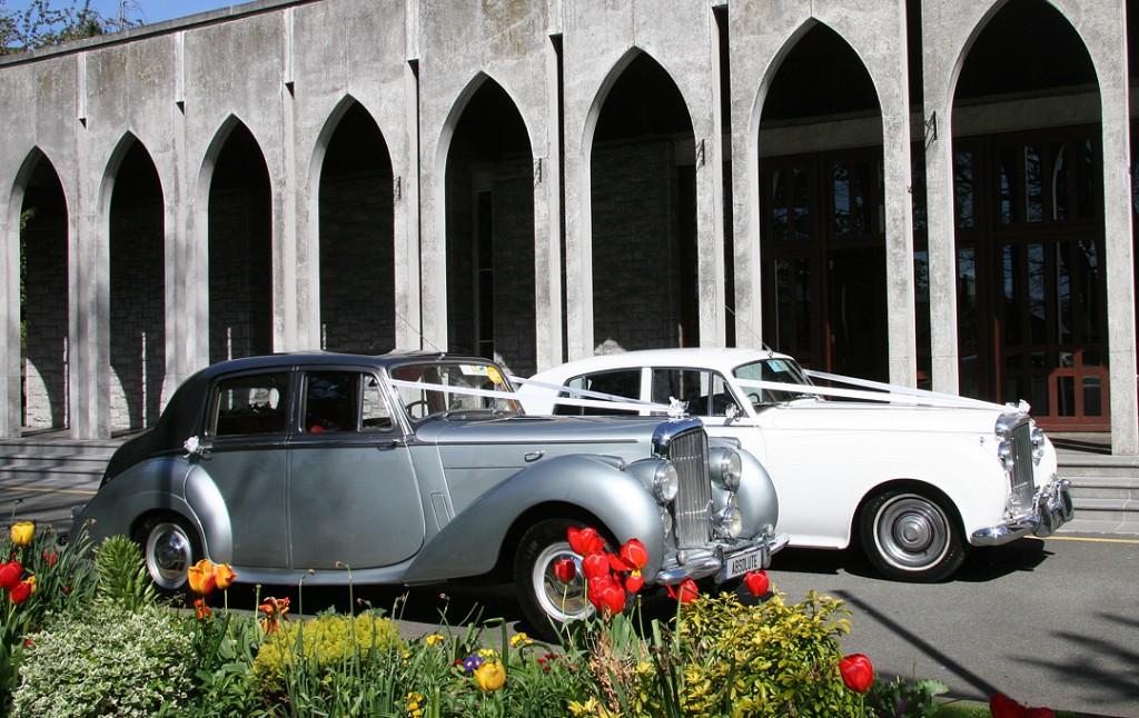 Wedding Partner Cars 13