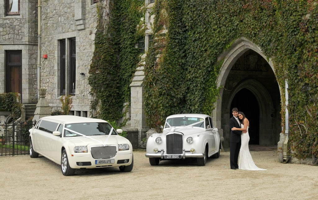 Wedding Partner Cars 2